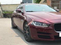 Cần bán xe Jaguar XE 2017, màu đỏ, nhập khẩu