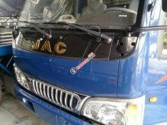 Xe tải JAC 2T4 giá thấp nhất thị trường, khuyến mãi hấp dẫn