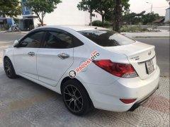 Bán Hyundai Accent Blue 2013, màu trắng, nhập khẩu