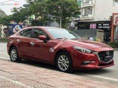 Bán xe Mazda 3 sản xuất năm 2017, màu đỏ