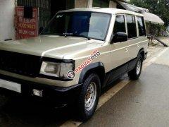 Bán xe Mekong Paso đời 1993, màu kem (be), giá tốt
