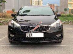 Bán ô tô Kia K3 2.0 AT 2015, màu đen như mới