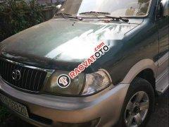 Bán xe Toyota Zace 2003, chính chủ, giá tốt