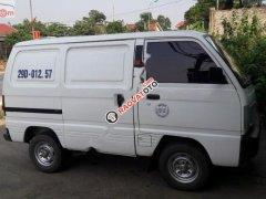 Bán xe Suzuki Super Carry Van Blind Van năm sản xuất 2011, màu trắng