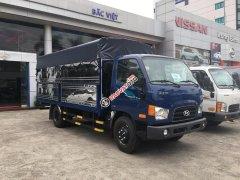Hyundai Mighty 110s tải trọng 7 tấn thùng dài mới 100%. Liên hệ: 0963.666.716