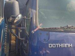 Bán xe tải có mui HD99 6,5 tấn sản xuất năm 2017, màu xanh lam
