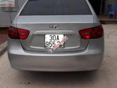 Bán Hyundai Elantra 1.6 MT năm sản xuất 2008, màu bạc, xe nhập
