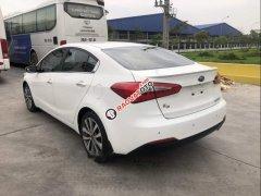 Cần bán Kia K3 2014, màu trắng