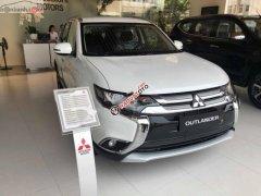 Cần bán xe Mitsubishi Outlander 2.0 CVT đời 2019, màu trắng, 808 triệu