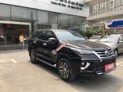 Bán ô tô Toyota Fortuner 2.7V (4x2) đời 2017, nhập khẩu