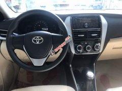 Bán ô tô Toyota Vios E sản xuất 2019