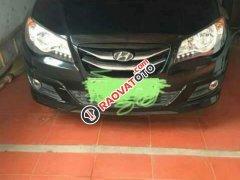 Bán Hyundai Avante 2012, màu đen chính chủ, giá tốt