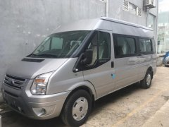 Bán xe transit 2019 giao ngay giá tốt, hỗ trợ ngân hàng lãi xuất thấp nhất call: 0843.557.222