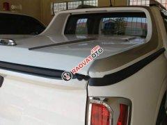 Bán Nissan Navara E 2015, màu trắng, nhập khẩu nguyên chiếc, giá chỉ 475 triệu