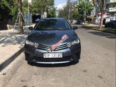 Bán xe Toyota Corolla altis AT đời 2015, số sàn