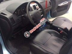 Bán ô tô Hyundai Getz đời 2010 số sàn