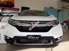 [SG] Honda CRV 2019 - giao liền - tặng 40 triệu PK/ 20Tr tiền mặt LH: 0901.898.383