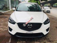 Cần bán Mazda CX 5 2.0 2016, màu trắng, 785tr