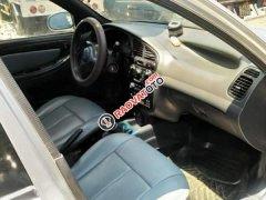Cần bán lại xe Daewoo Lanos sản xuất năm 2005, màu bạc
