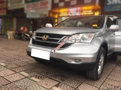 Gia đình đổi xe cần bán CRV, số tự động, sản xuất 2011, bản 2.4 full