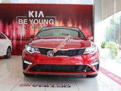 Cần bán xe Kia Optima 2.4 GT LINE sản xuất năm 2019, màu đỏ, 969tr