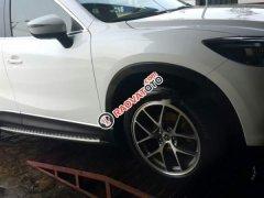 Gia đình bán Mazda CX5 máy 2.5 số tự động, 1 cầu