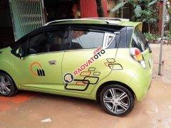Bán ô tô Daewoo Matiz Groover sản xuất năm 2010, nhập khẩu chính chủ