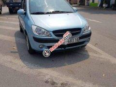 Cần bán xe Hyundai Getz sản xuất 2010, xe nhập xe gia đình
