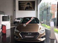 Cần bán Hyundai Accent đời 2019, màu nâu, nhập khẩu nguyên chiếc giá cạnh tranh