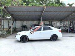 Bán Kia Forte năm sản xuất 2009, màu trắng, xe đẹp