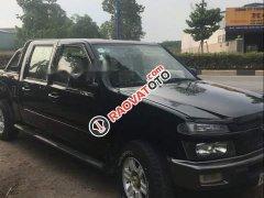Bán ô tô Mekong Premio năm sản xuất 2011, màu đen, nhập khẩu nguyên chiếc