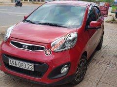 Cần bán lại xe Kia Morning số tụ động, đăng ký 2014, giá chỉ 323triệu