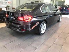 BMW Phú Mỹ Hưng bán BMW 320i, dòng xe Sedan, nhập khẩu từ Đức