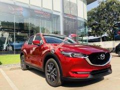 Sở hữu ngay CX5 với ưu đãi lên đên 50 triệu tại Mazda Cộng Hòa