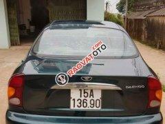 Cần bán gấp Daewoo Lanos năm sản xuất 2001, giữ gìn bảo dưỡng định kỳ