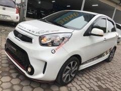Cần bán xe Kia Morning Si năm sản xuất 2016, màu trắng