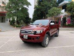 Cần bán Ford Ranger 2.2 AT đời 2014, màu đỏ, xe nhập chính chủ