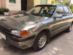 Xe Mazda 323 sản xuất năm 1995, màu xám, nhập khẩu nguyên chiếc, 85 triệu