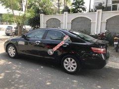 Cần bán lại xe Toyota Camry LE sản xuất 2008, màu đen, nhập khẩu nguyên chiếc chính chủ, 750tr