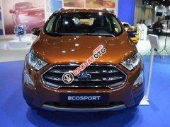 Ford Ecosport 2019 giá tốt
