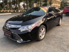 Toyota An Sương cần bán Camry 2.5Q sản xuất và đăng kí 2016, xe đẹp leng keng