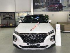 Bán xe Hyundai Santa Fe năm 2019