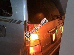 Cần bán lại xe Toyota Innova MT 2008, màu bạc, xe đẹp