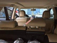 Cần bán lại xe Kia Sorento GATH 2016, màu đen, nhập khẩu nguyên chiếc