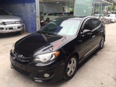 Bán Hyundai Avante 1.6AT năm 2011, màu đen
