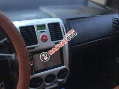 Cần bán lại xe Hyundai Getz 1.1 MT năm 2009, màu bạc, nhập khẩu nguyên chiếc