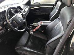 Bán ô tô BMW 7 Series 745Li đời 2007, màu đen, xe nhập