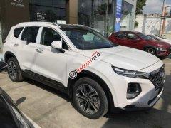 Bán Hyundai Santa Fe 2019: Đột phá mới về công nghệ