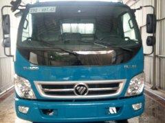 Gia xe tải thaco ollin 2.5 tấn - giá rẻ nhất tại Xuân Lộc Đồng Nai