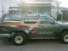 Cần bán gấp Toyota 4 Runner 1990, nhập khẩu, chính chủ.